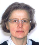 CHAZAL BERNHART Michèle