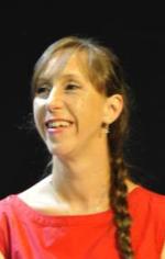 MARAND Anna-Belle
